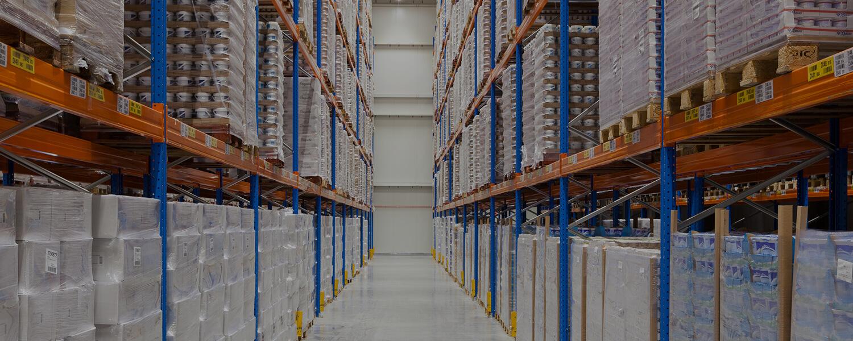 Logistiek dienstverlener met een focus op FMCG